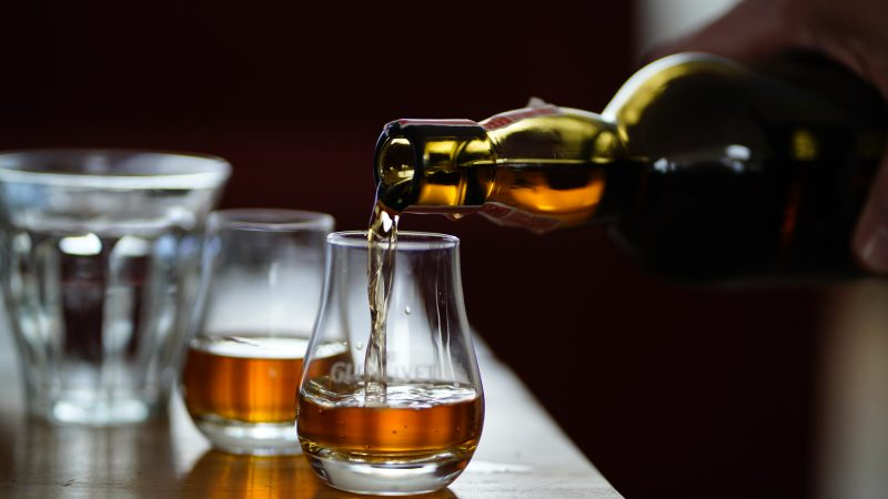 (45) 24.04.20 – Whisky und Business