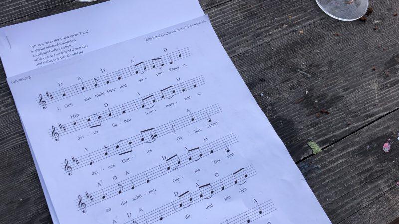 (31) 10.04.20 – Der Corona Chor